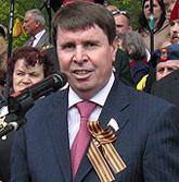 Сергей Цеков предлагает организовать патриотическую акцию «Маршалы Победы» для крымских школьников