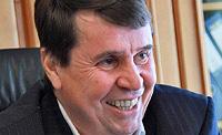 Инициатива сенатора Сергея Цекова о создании скверов «Крымской весны» нашла поддержку в Совете министров и в регионах Крыма