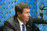 Сергей Цеков о туризме, водоснабжении и дорогах