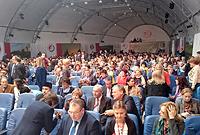 В работе IX Ассамблеи Русского мира участвует делегация от Русской общины Крыма