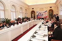 В Крыму прошла зимняя сессия II Ливадийского форума «Русский мир: проблемы и перспективы»