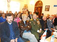 Состоялось очередное заседание Думы Русской общины Крыма