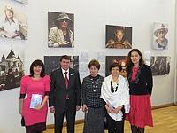 Женщины Крыма: лица и судьбы
