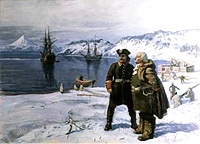 Русская Аляска: страницы истории