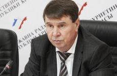 Сергей Цеков: Российская Федерация достойно ответит Украине на любые провокации, направленные против Крыма (ВИДЕО)