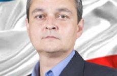 Михаил Макеев поздравил жителей Симферопольского района с 95-летием района