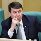 Сенатор от Крыма Сергей Цеков – о «трех брендах» Петра Порошенко