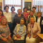Творческая встреча в Союзе женщин Республики Крым