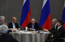 Шаг вперед для всей России: сенатор и политолог прокомментировали новый формат заседаний Госсовета