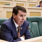 Сергей Цеков задал министру вопрос о водоснабжении Крыма