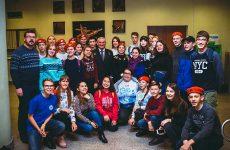 Региональный патриотический проект «Мы – Россия» в этом году собрал 60 молодых крымчан