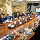 Сергей Цеков пригласил турецких парламентариев посетить Крым и увидеть жизнь крымских татар своими глазами
