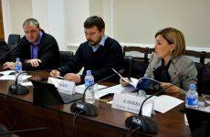 В Республике Крым дан старт всероссийскому социальному проекту «Юнармия. Наставничество»
