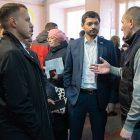 Андрей Козенко: Беспрецедентная явка на выборах в Донбассе – это подтверждение курса на интеграцию с Россией