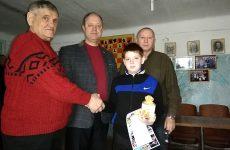 В Джанкое состоялся шахматно – шашечный турнир для молодёжи