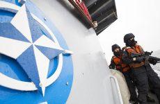 В Крыму ответили на угрозы кораблями НАТО в Чёрном море