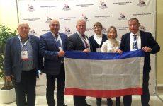 В Москве состоялось Пленарное заседание Общественной палаты РФ
