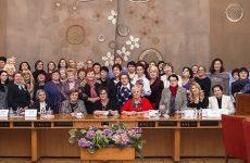 «Союз женщин России» определил приоритетные для себя национальные цели и стратегические задачи развития России