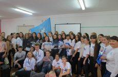«Волонтёры Победы» Ленинского района подвели итоги работы в 2018 году