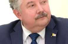 Сергей Бабурин празднует юбилей