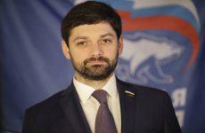 Андрей Козенко выступил с инициативой упрощения процесса регистрации для отдельных категорий россиян