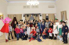 Рождество для особенных детей