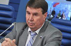 «Может грозить пальцем»: В Совфеде высмеяли претензии Украины к Никарагуа