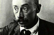 В память о феодосийском художнике Константине Богаевском