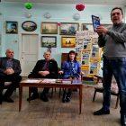 Презентация книги «Русская община Крыма: путь в Россию» в г. Евпатории