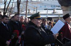 Резолюция митинга в честь 365-й годовщины Переяславской Рады