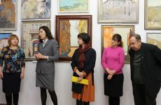 Выставка «Западный Крым» памяти Рудольфа Подуфалого