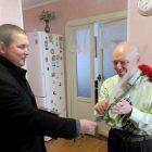 Геннадий Пиляев празднует юбилей