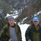 Русская община Крыма покоряет горные вершины