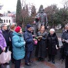 День памяти А.С. Пушкина в Ялте
