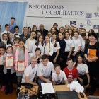 Ценители творчества В.С. Высоцкого встретились в Ленинском районе