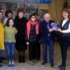 Презентация книги «Русская община Крыма: путь в Россию» в Сакском музее