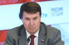 Россия не примет участия в переговорной платформе по «деоккупации» Крыма