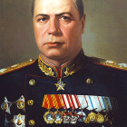 К 127-летию со дня рождения Ф.И. Толбухина