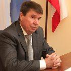 Сергей Цеков провёл дистанционный приём граждан