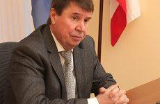 Сергей Цеков провёл дистанционный приём граждан, посвящённый проблемам здравоохранения