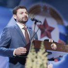 Андрей Козенко предложил создать в Крыму центр помощи российским соотечественникам