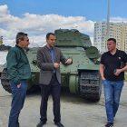 Свердловские законодатели поддерживают развитие бизнеса в Крыму