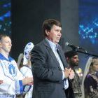 Церемония закрытия XIV Международного фестиваля «Великое русское слово» (ВИДЕО)
